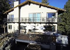 Tahoe Management Rentals