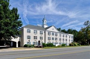 Best Western Plus - Morristown Inn