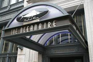 The Oceanaire Seafood Room Atlanta