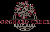 Orchard Creek Public Golf Club