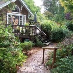 Inverness Secret Garden Cottage