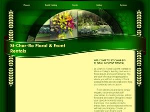 St-Char-Ro Floral & Event Rentals