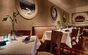Pilar Restaurant
