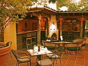 Santa Fe Café