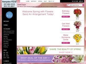 Hampden Floral