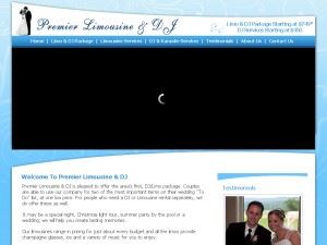 Premier Limousine And DJ
