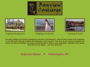 Bayview Concierge LLC