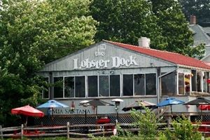 The Lobster Dock