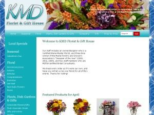 KMD Florist & Gift House