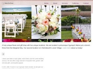 Calluna Fine Flowers & Gifts