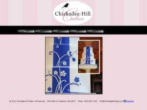 Chickadee Hill Cakes LLC