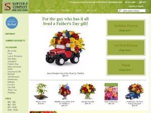 Sawyer & Company Florist