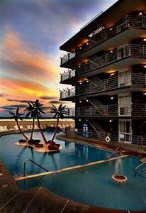 Royal Hawaiian Resort Motel