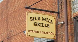 Silk Mill Grille
