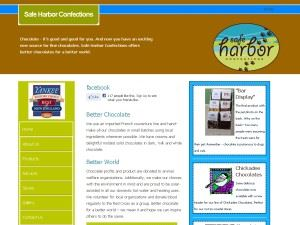 Safe Harbor Confections