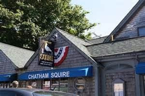 The Chatham Squire
