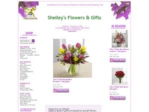 Shelleys Flowers & Gifts