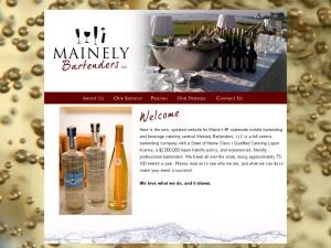 Mainely Bartenders LLC