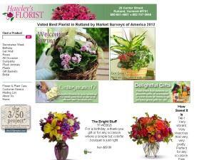 Hawley's Florist