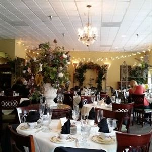 The Empress Tea Room & Event Dining