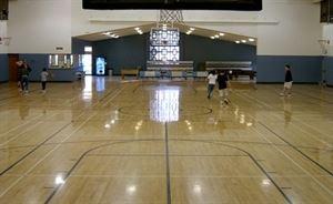 McCambridge Recreation Center