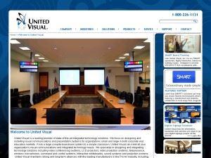 United Visual, Inc.