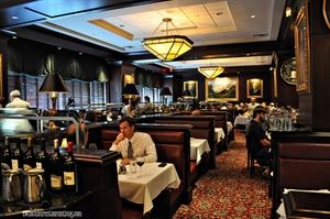 Capital Grille - Minneapolis