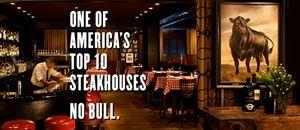 Hyatt Regency Manny's Steakhouse