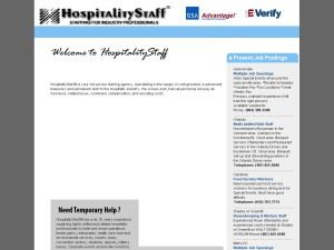 HospitalityStaff