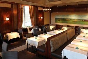 Niche Restaurant