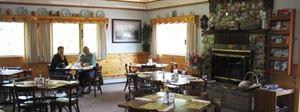 Swiss-Alaska Inn