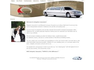 Integrity Limousine