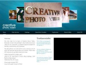 Creative Photo Video
