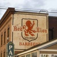 Red Lion BBQ & Pub