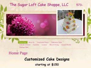 Sugar Loft Cake Shoppe