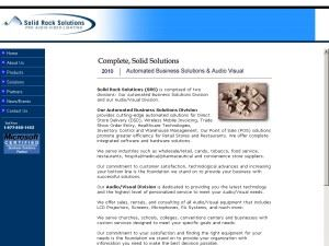 Solid Rock Solutions