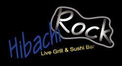 Hibachi Rock Grill