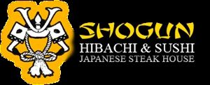 Shogun Hibachi & Sushi Japanese Steak House