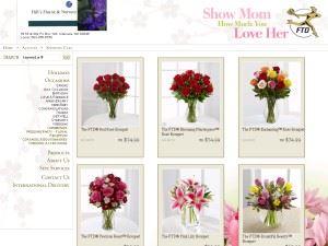 Hill's Florist & Nursery