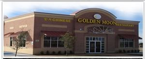 Golden Moon Chinese Restaurant