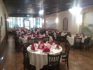 Abrusci's Italian Restaurant