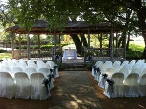 Willow Lake Wedding Gardens
