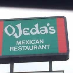 Ojedas Mexican Restaurant