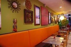Bangkok Orchid Thai Restaurant