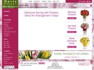 Davis Floral