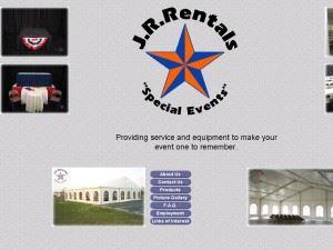 J.R. Rentals