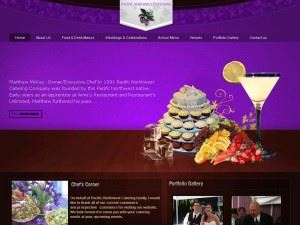 Pacific Northwest Catering Company