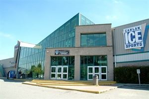 Canlan Ice Sports Etobicoke