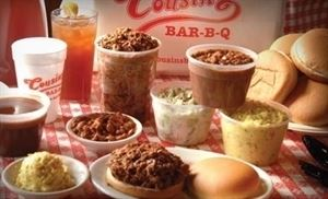 Cousin's Bar-B-Q