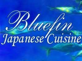 Bluefin Sushi